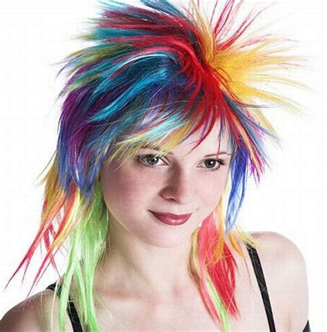 Black Hair Dye Ideas by Hair Color Ideas Chart And Pictures For Hair