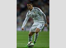 Cristiano Ronaldo Photos Photos Real Madrid CF v Elche