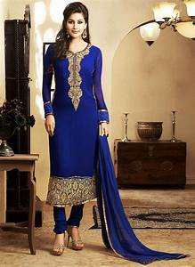 NEW INDIAN CHURIDAR SUITS DESIGNER COLLECTION 2017