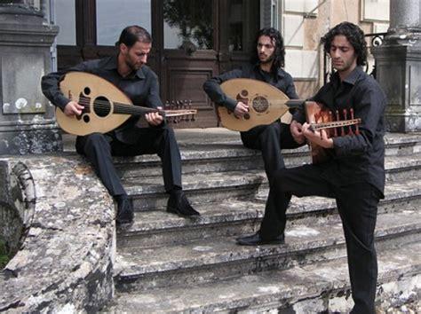 Le Trio Joubran  Promotion Par Le Cinéma Moimateo