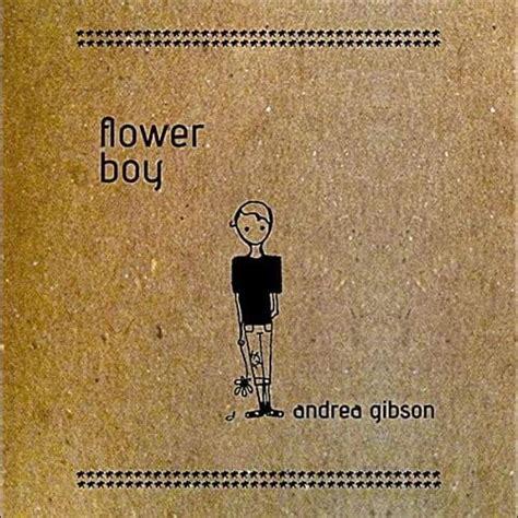 Andrea Gibson Jellyfish Genius