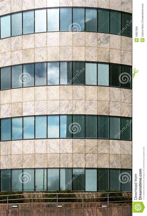 Façade Immeuble Moderne by Configuration Moderne De Fa 231 Ade D Immeuble De Bureaux