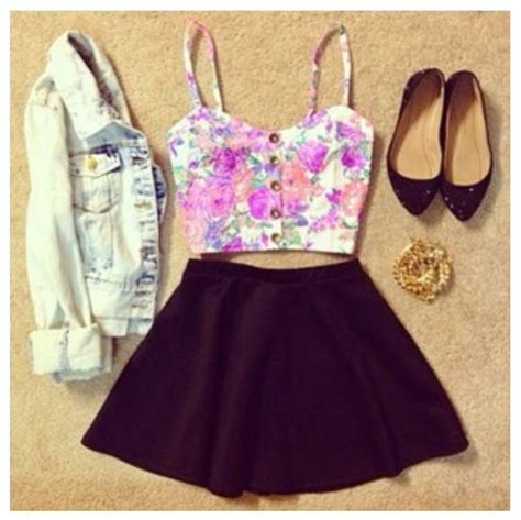 #cute #outfit #summer #chill #girly   *drop dead gorgeous *   Pinterest