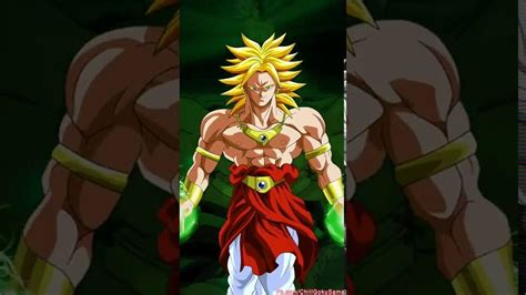 broly dbs wallpapers wallpaper cave