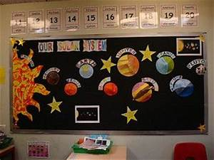 25+ Best Ideas about Space Bulletin Boards on Pinterest ...
