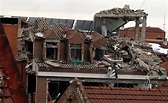 """Madrid Explosion 2021 / Un informe alerta de """"riesgo de ..."""