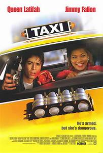 Taxi Movie Posters From Movie Poster Shop