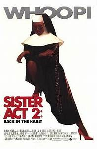 Sister Act 2: Back in the Habit - Wikipedia