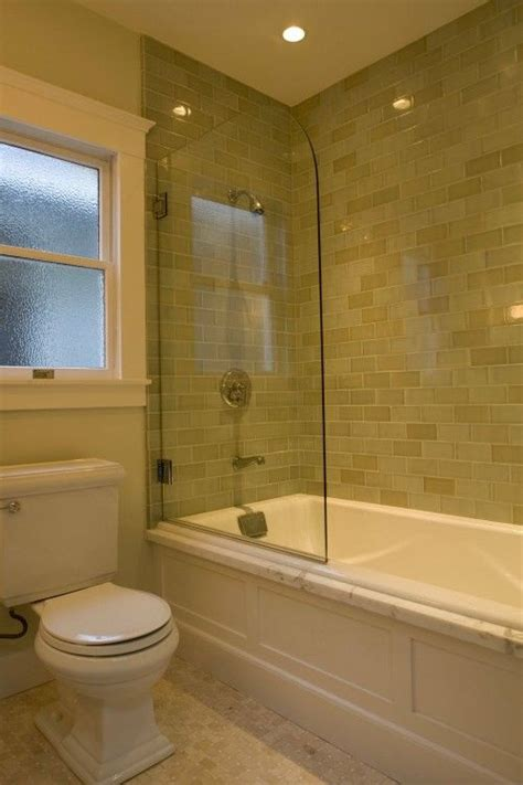 Tile Bathroom Walls Or Not by Not A Fan Of The Subway Tile But Like The High Walls Of