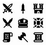 Medieval Icons Icon Packs
