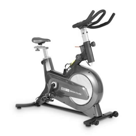 JLL IC200 Pro Indoor Cycling Exercise Bike - Silver for ...