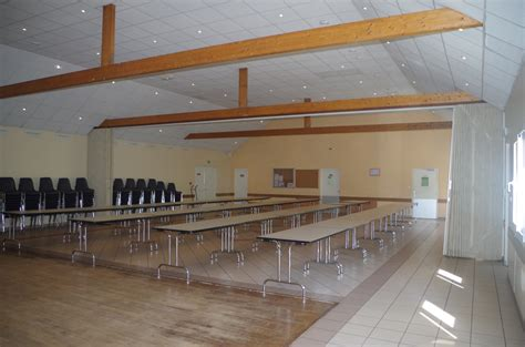 salle du gresil mairie de grand couronne