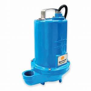 Barmesa Pumps