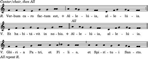 gregorian chant in alistairwarwick