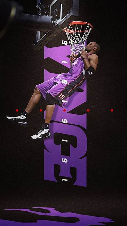 Carter Vince Davis Anthony Lakers Basketball Wallpapers