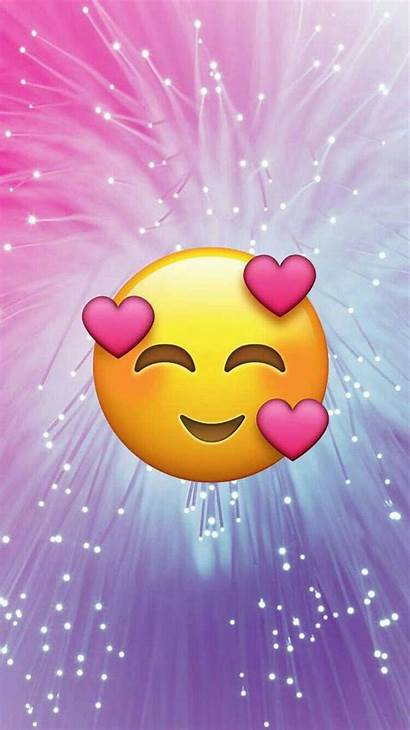 Emoji Emojis Iphone Wallpapers Fondo Pantalla Fond