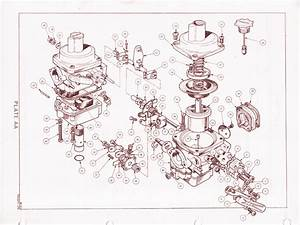 Mkii Stromberg Carburettors  2    Canley Classics
