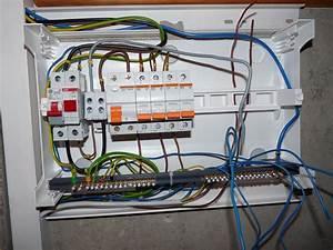 Home Wiring Extending Circuit