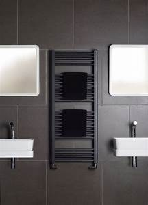 Seche Serviette Salle De Bain : agr able salle de bain 4m2 avec baignoire 12 seche ~ Edinachiropracticcenter.com Idées de Décoration