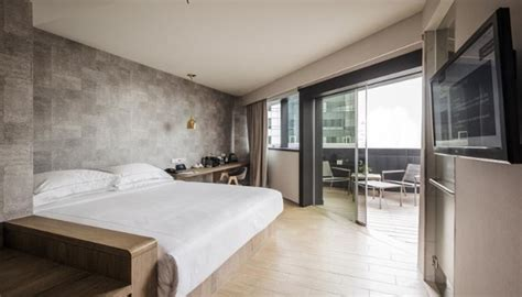 10 Singapore Hotels For A Cheap Weekend Staycation