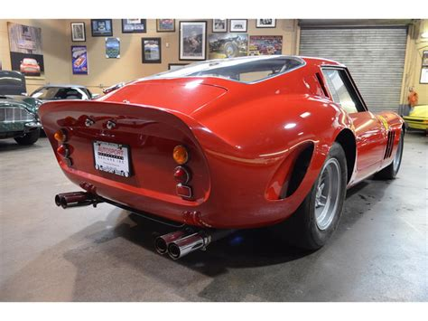 See 2 results for ferrari 250 gto for sale at the best prices, with the cheapest car starting from £398,500. 1965 Ferrari GTO for Sale   ClassicCars.com   CC-1075219