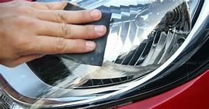 Comment Nettoyer L Intérieur D Une Voiture : comment nettoyer les lentilles de phares d 39 une voiture fiche technique auto ~ Gottalentnigeria.com Avis de Voitures
