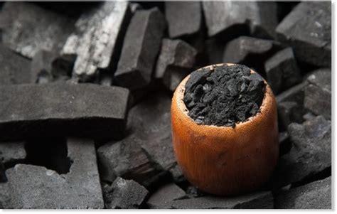 Le charbon végétal activé, un remède naturel ultra ...