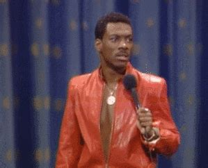 eddie murphy comedy gif find share  giphy