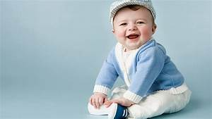 Cute Smile Model Baby Wallpapers - 1920x1080 - 372031