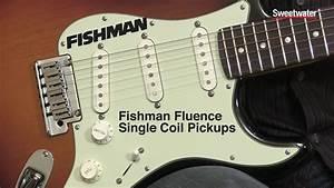 Fishman Fluence Single