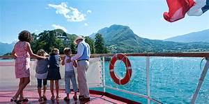 Plaisir culinaire - Compagnie des bateaux du Lac d'Annecy