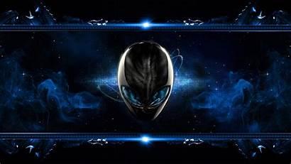Alienware Cool Dark Background 1080p Wallpapersafari Smoky