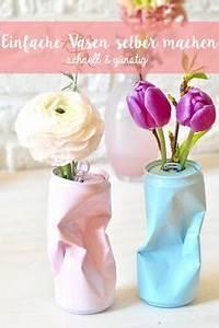 Vasen Selber Machen : vasen aus einmachgl sern selber machen auf meinem blog ~ Lizthompson.info Haus und Dekorationen