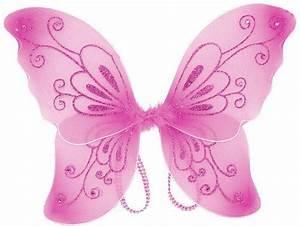 Awardpedia - Pink Butterfly Wings