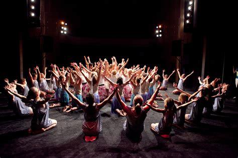 Spojeni tancem | Kalendář akcí v Příbrami