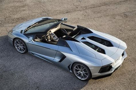 passion  luxury  lamborghini aventador roadster