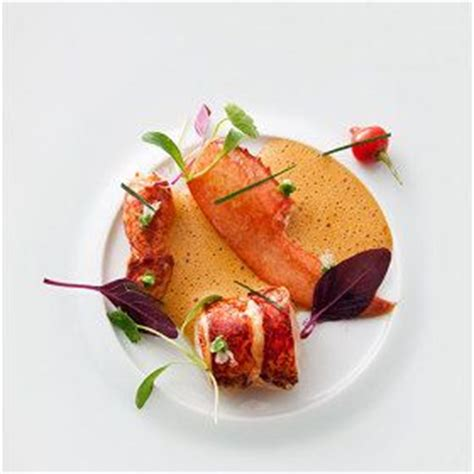 remorque cuisine barbot pascal barbot l 39 astrance lobster satay peanuts restaurants that i dined