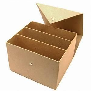 Boite De Rangement Papier : boite rangement papier ~ Teatrodelosmanantiales.com Idées de Décoration
