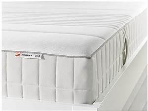 Ikea Hyllestad Test : hyllestad madrass test komfort hemma ~ Markanthonyermac.com Haus und Dekorationen