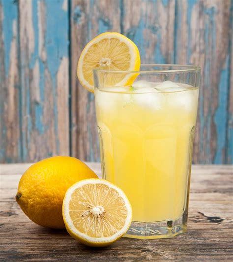 benefits    lemon juice  skin hair