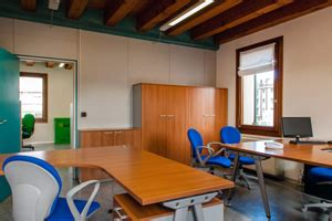 Ufficio Postale San Donà Di Piave by Coworking Inetronics Coworking Treviso