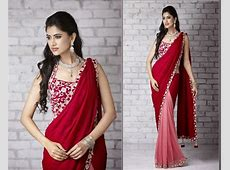 Latest lehenga Designs and Saree Blouse Designs for Ladies