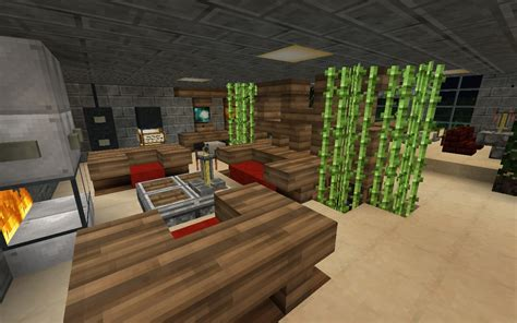 Living Room Ideas Minecraft by Minecraft Living Room Mod Wallpaperall