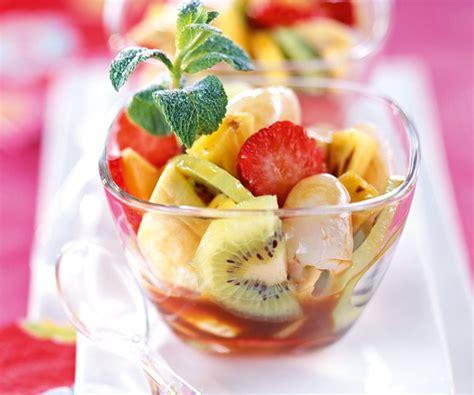 dessert recipe fruit salad