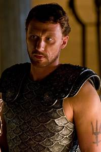 Kevin McKidd in Percy Jackson & the Olympians The ...