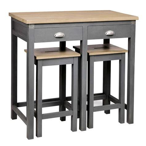 cuisine table mini table cuisine avec gain de place dans la 2017 et mini table cuisine images meuble