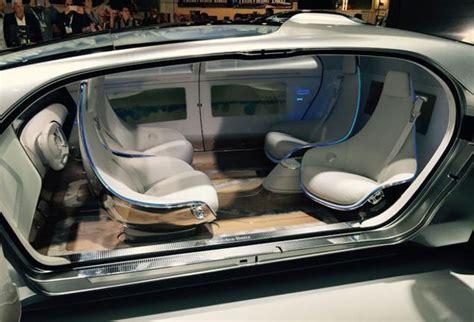 Self-driving Cars May Soon Be Among Us