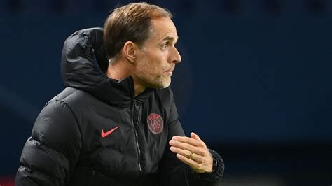 Chelsea exploited city's high line throughout. 'Maybe we will only have 11 players' - Tuchel bemoans PSG ...