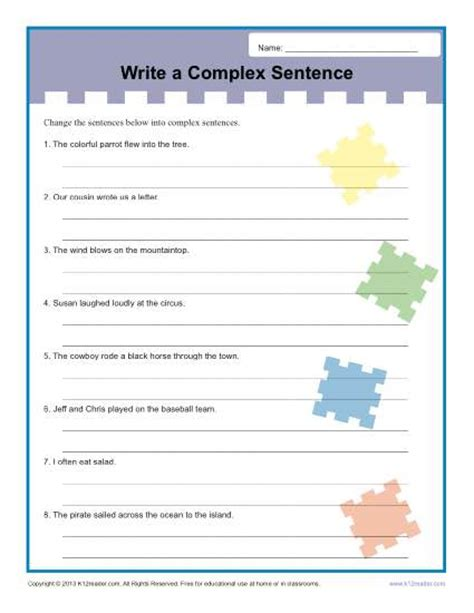 topic sentence worksheet 5th grade the best and most