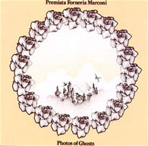 Il Banchetto Pfm Premiata Forneria Marconi